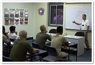 Isa Academy Bodyguard Training And Executive Protection School