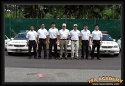 bodyguard course